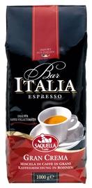 Saquella Bar Italia Espresso Gran Crema 1kg