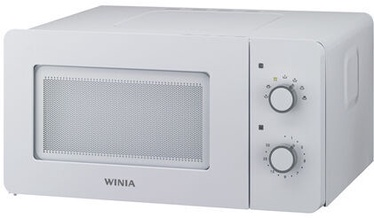 Mikrolaineahi Winia KOR-5A17WW