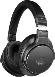 Audio-Technica Over-Ear Bluetooth Headphones Black ATH-DSR7BT