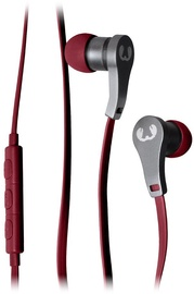Fresh 'n Rebel Lace Earbuds Ruby