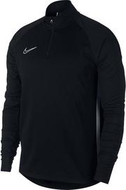 Nike Dry Fit Academy Drill Top AJ9708 010 Black White XL