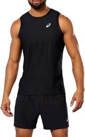 Asics Sport Singlet 164639-0904 Black