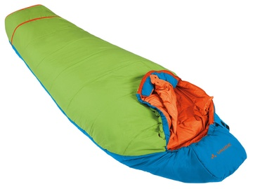 Magamiskott Vaude Dreamer Adjust 450 Blue/Green Right