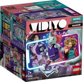 KONSTRUKTOR LEGO VIDIYO ÜKSSARVIK 43106