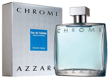 Azzaro Chrome 30ml EDT