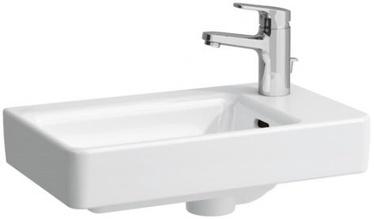 Laufen Pro S 480x280mm Washbasin Right White