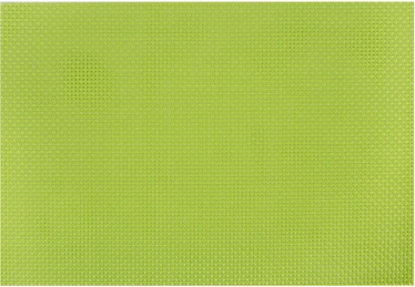 Home4you Textiline Table Mat Light Green