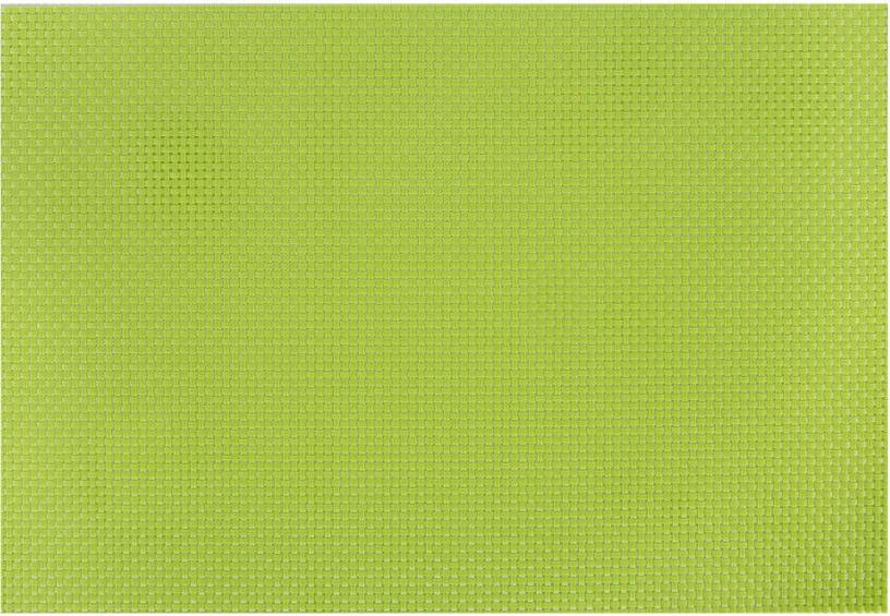Home4you Textiline Table Mat Light Green