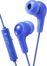 Kõrvaklapid JVC HA-FX7G Blue