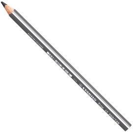 Stabilo Trio Thick Pencil Grey 203/726