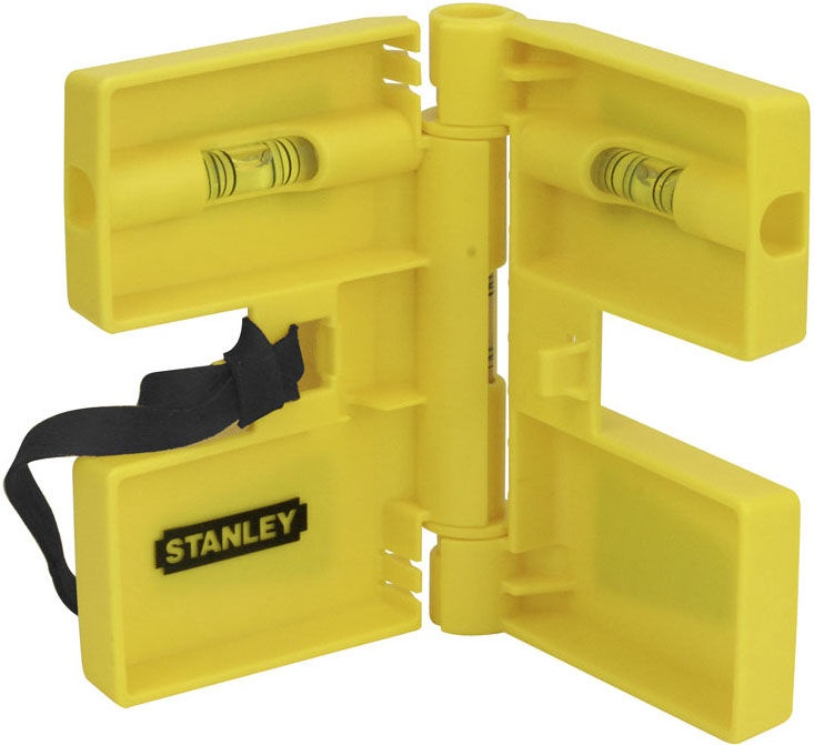Stanley 0-47-720 Magnetic Post Level