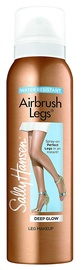 Sally Hansen Airbrush Legs Makeup Spray 125ml Deep Glow