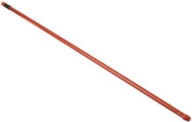 Rival Aluminium Handle 135cm Red