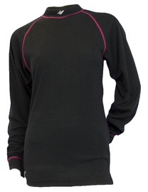 Rucanor Thermo Shirt 29308 210 M Black/Pink