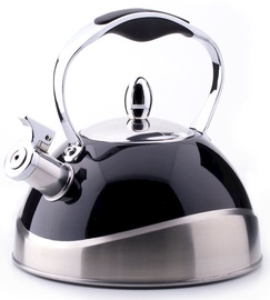 DecoKing Nuovo Kettle 3l Black