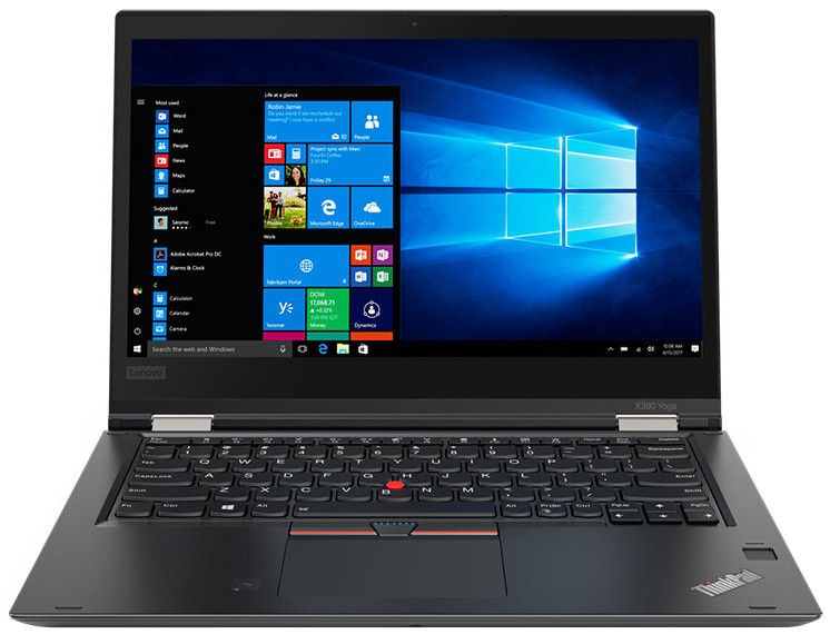 Lenovo ThinkPad X380 Yoga 20LH000PMH