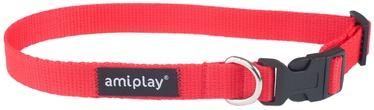 Kaelarihm Amiplay Basic, punane, 700 mm