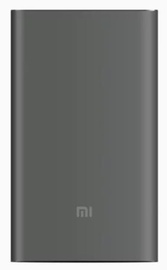 Xiaomi Mi Pro Power Bank 10000mAh Grey