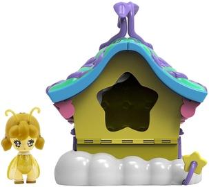 Flair Glimmies Glimtern House And Ladybug Glimmie GLM04000