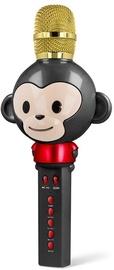Maxlife MX-100 Bluetooth Karaoke Microphone