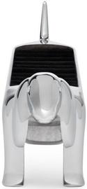 Umbra Dachsie Ring Holder Chrome