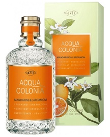 Kölnivesi 4711 Acqua Colonia Mandarine & Cardamom 50ml EDC Unisex