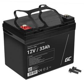 Green Cell AGM GC 12V 33Ah