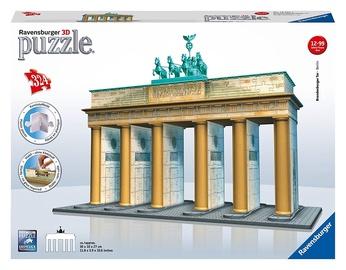 Ravensburger 3D Puzzle Brandenburg Gate 324pcs 12551