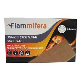 Süütetabletid Flammifera 64 tk