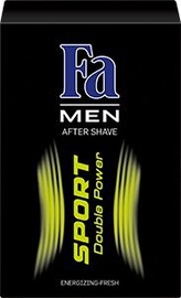 Fa Men Sport Double Power 100ml After Shave Toilet Water