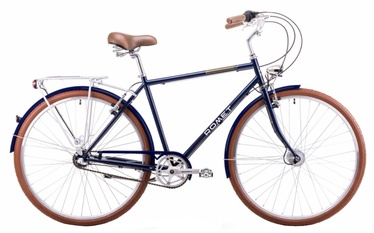"Jalgratas Romet Orion 20"" 28"" Navy 18"