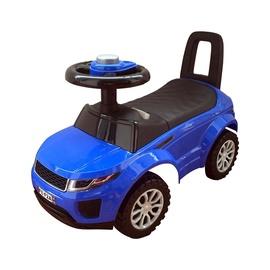 Tõukeauto, sinine