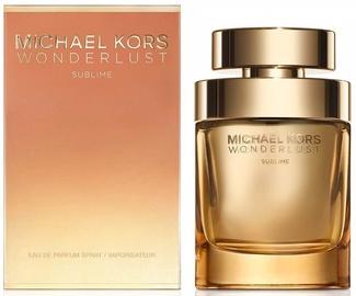 Michael Kors Wonderlust Sublime 100ml EDP