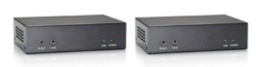 LevelOne HDMI over Cat.5 Extender Kit HVE-9200P