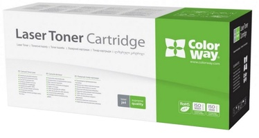 ColorWay Toner Cartridge CW-H279EU Black