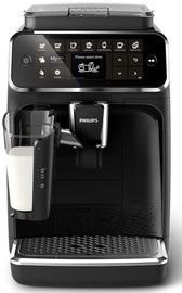 Philips 4300 Series Espresso Machine EP4341/50 Black