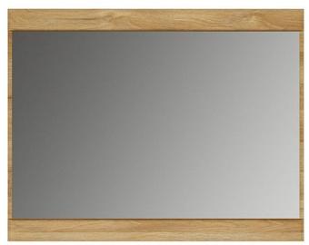 Meble Wojcik Cortina Mirror CNAG03 Grandson Oak