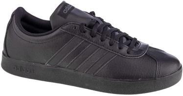 Adidas VL Court 2.0 FW3774 Black 43 1/3