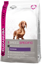 Eukanuba Specific Breed Dachshund 7.5kg