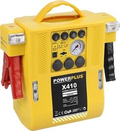 Akulaadija Powerplus POWX410 Portable 4in1, 12 V