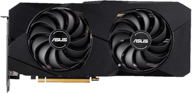 Asus Dual Radeon RX 5700 XT OC EVO 8GB GDDR6 PCIE DUAL-RX5700XT-O8G-EVO