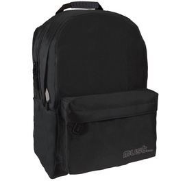 Must Monochrome Backpack Jeans Black 000579578