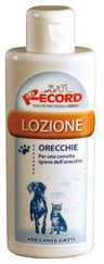 Record Lotion Ear 125ml