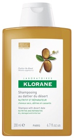 Klorane Shampoo With Desert Date 200ml