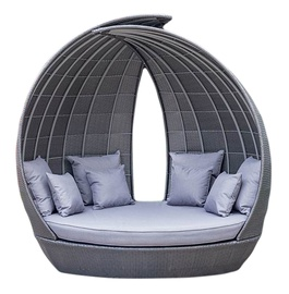 Diivan Home4you Wing Grey