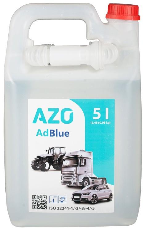 Gaschema Azo AdBlue 5l
