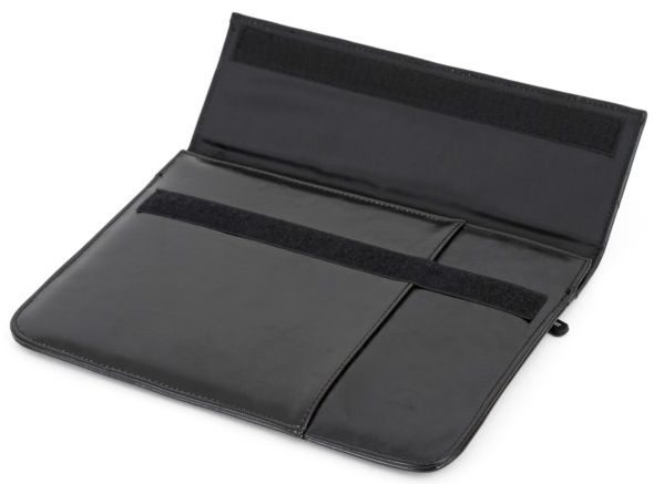 "Platinet Philadelphia Universal Tablet PC Sleeve Case For 8-10.1"" Black"