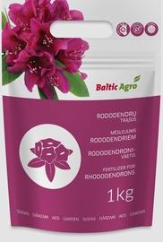 Rododendroniväetis Baltic Agro, karbis 1kg