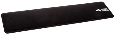Glorious PC Gaming Race GSW-100 Keyboard Slim Wrist Rest Black