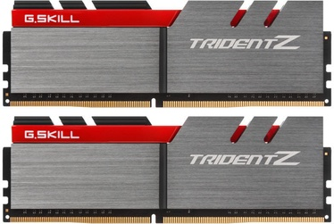 Operatiivmälu (RAM) G.SKILL Trident Z F4-3600C17D-32GTZ DDR4 32 GB